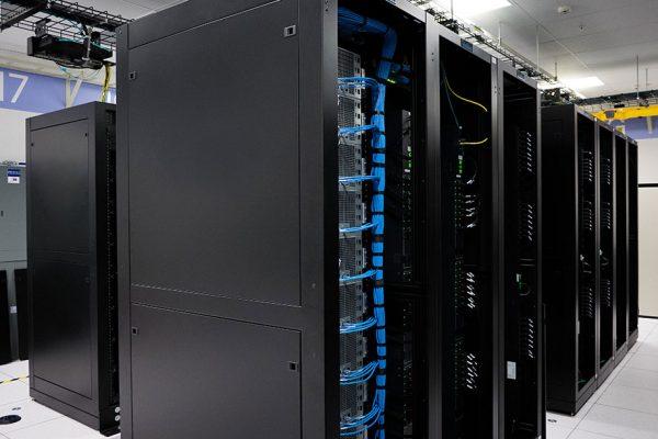 Europian data center