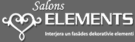 Salons Elements logo as client